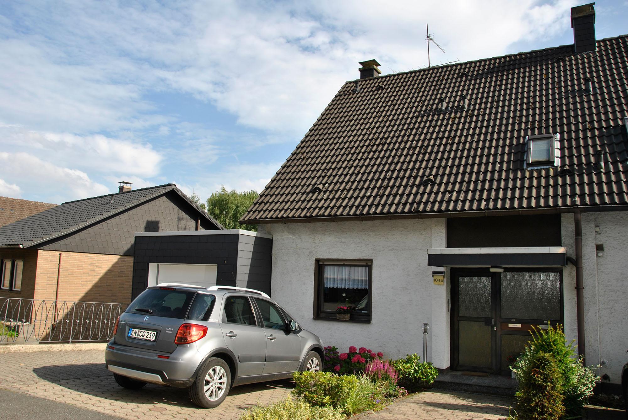 Haus in Esborn