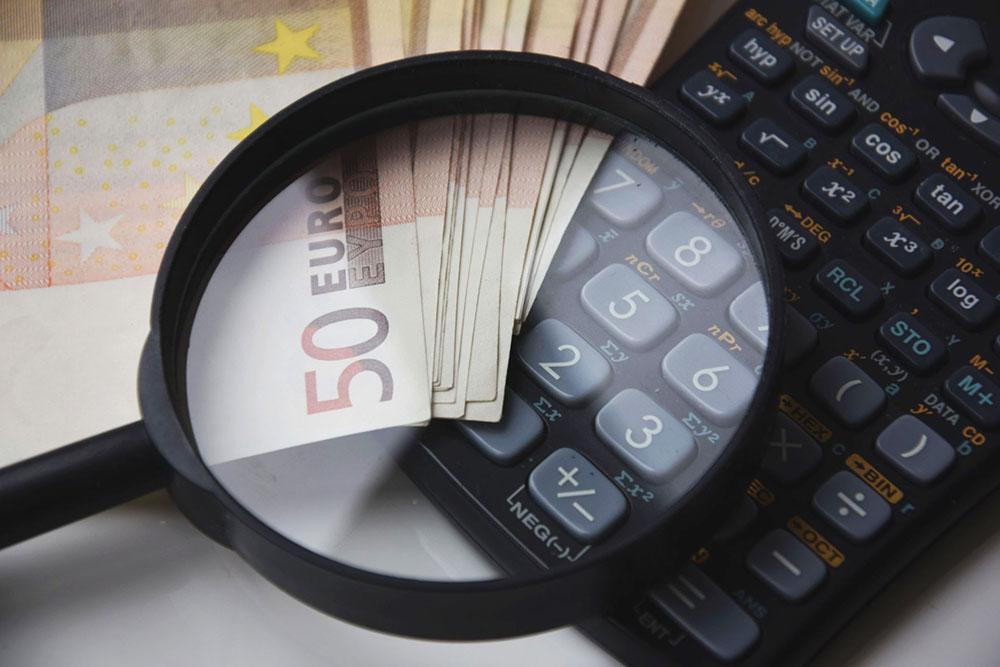 Der Verkaufspreis Ihrer Immobilie in Herne wird ermittelt