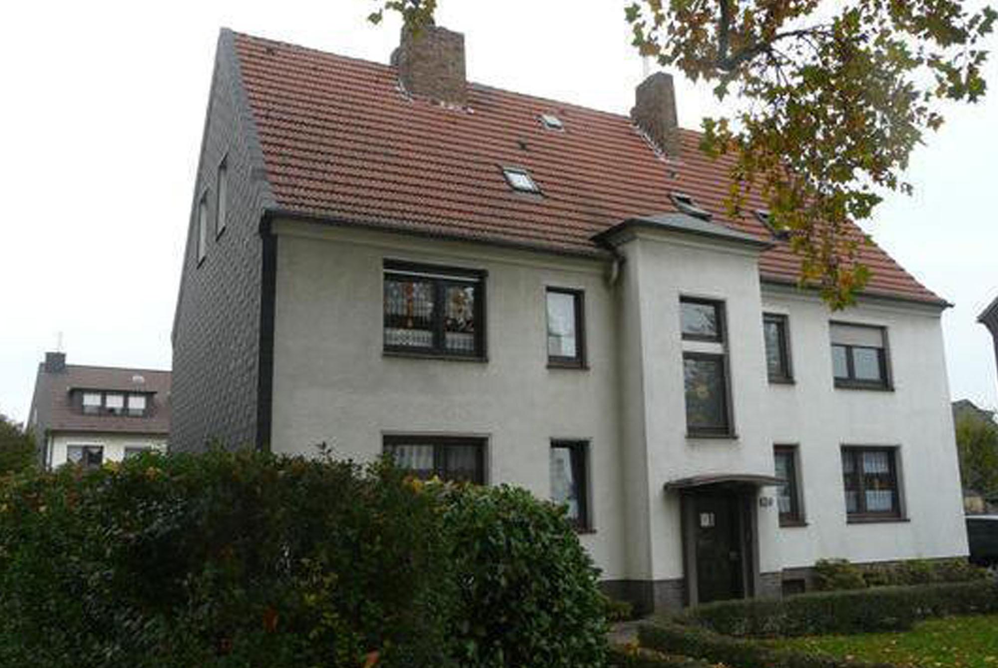 Wohnung in Herne