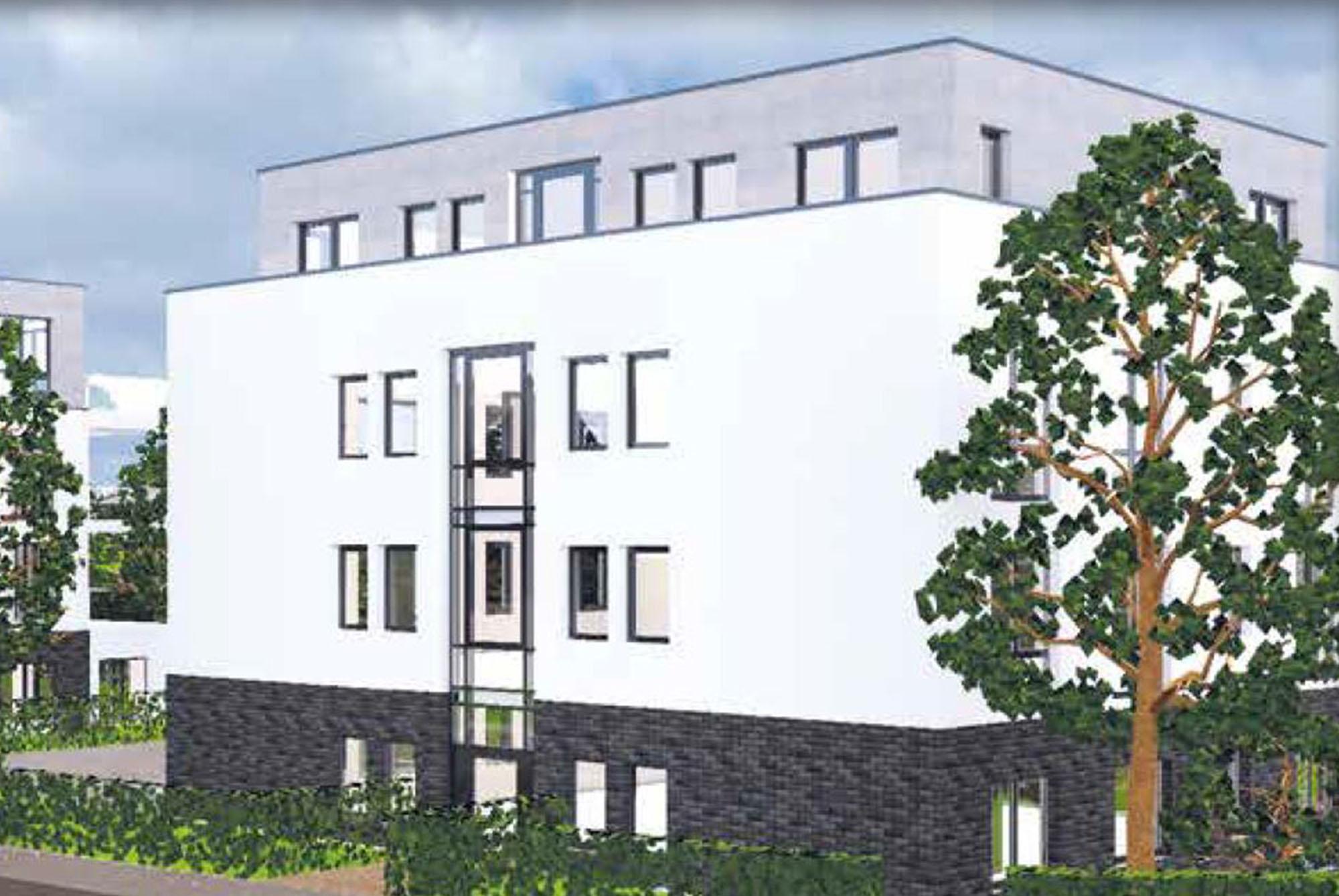 2017100 3 immobilien weidenbach wohnung herne vorderansicht immobilien. Black Bedroom Furniture Sets. Home Design Ideas