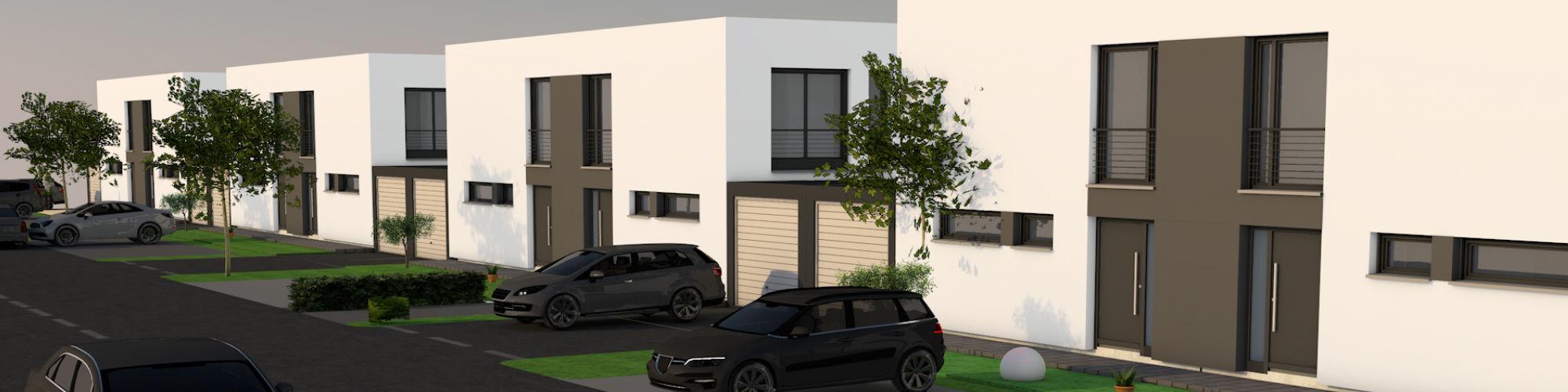 neubauprojekt dortmund ph nixsee weidenbach immobilien. Black Bedroom Furniture Sets. Home Design Ideas