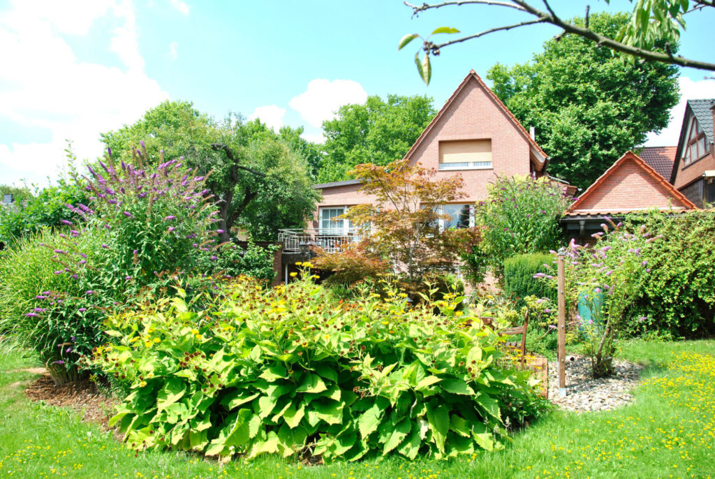 Gepflegte Familienidylle mit schönem Garten – Reserviert!