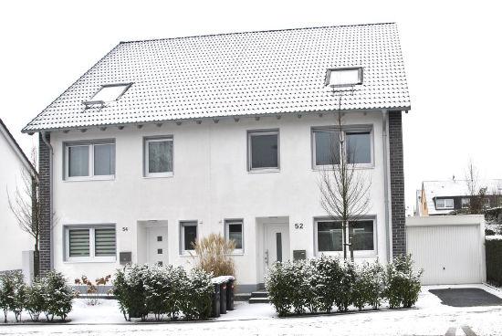 Doppelhaushälfte in Gelsenkirchen-Erle