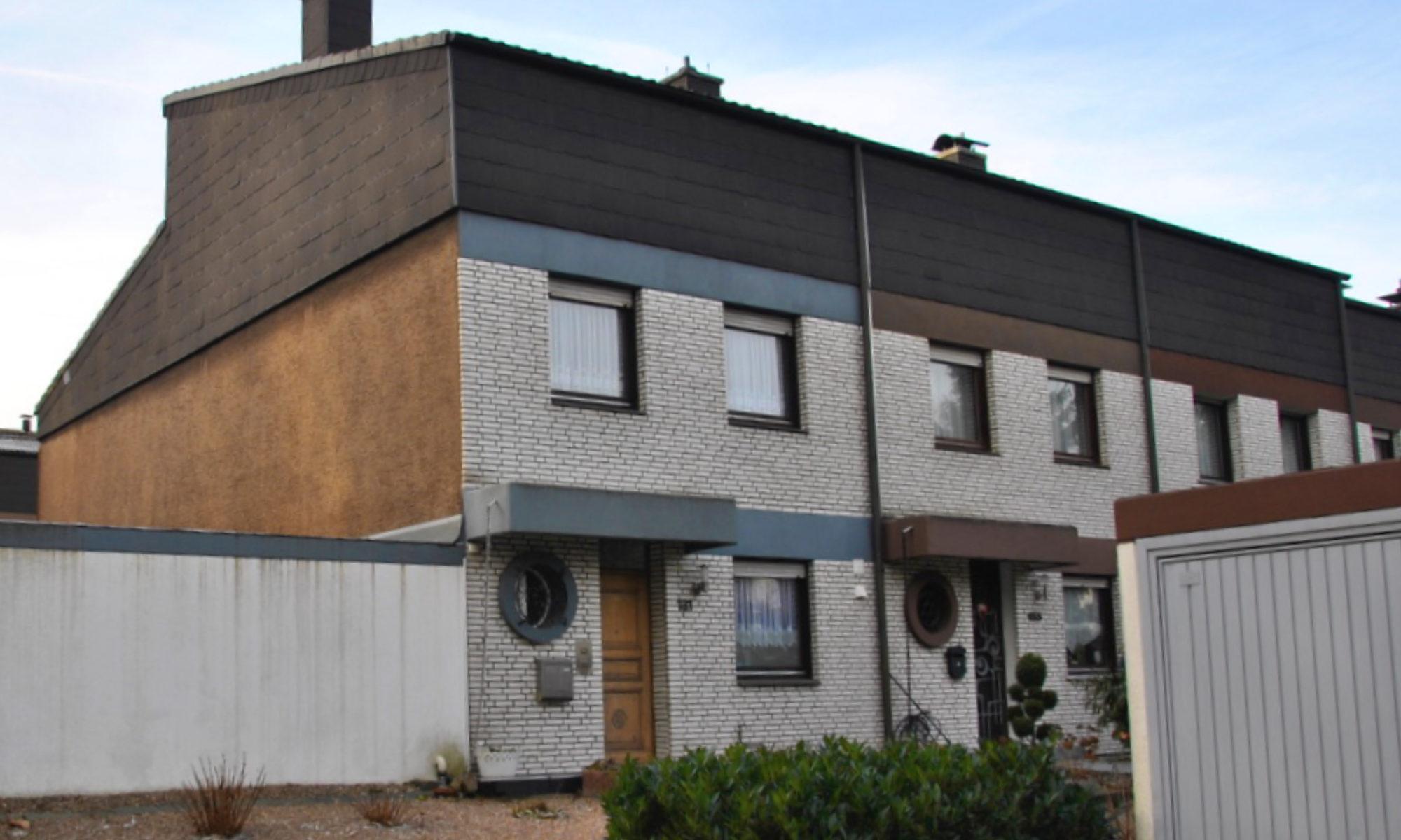 Einfamilienhaus in Herne mit 4 Schlafzimmern