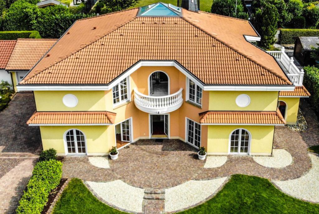 'Nur das Beste' – Luxuriöse Villa in Arnsberg