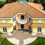'Nur das Beste' – Luxuriöse Villa in Arnsberg – mit 360°-Tour