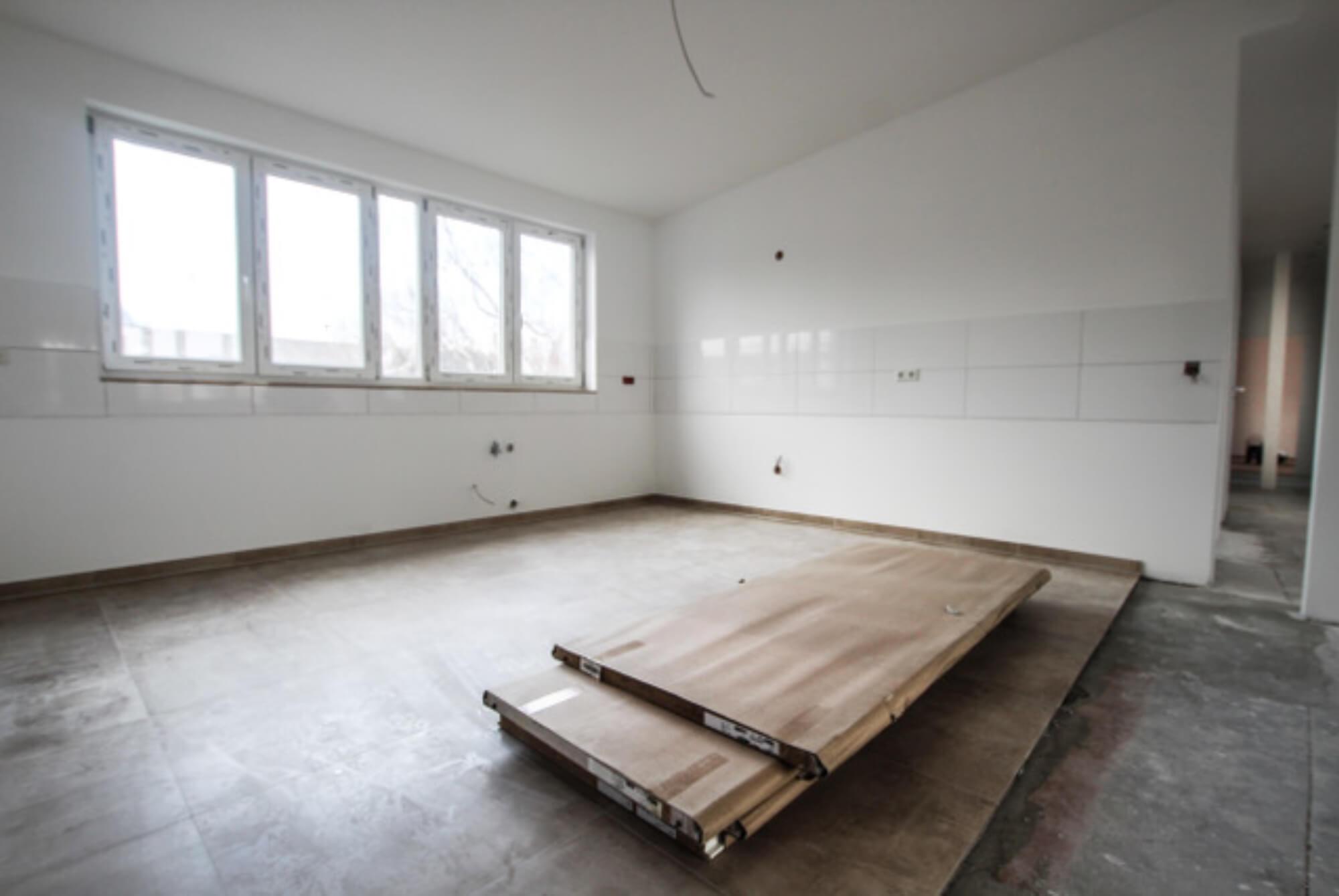 Moderne, großzügige Dachgeschosswohnung! Erstbezug in Dortmund-Huckarde – mit 360°-Tour – RESERVIERT!