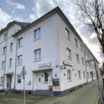 Grundbuch statt Sparbuch! Erdgeschosswohnung in Herne-Mitte! – mit 360°-Tour