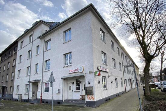 Eigentumswohnung in Herne