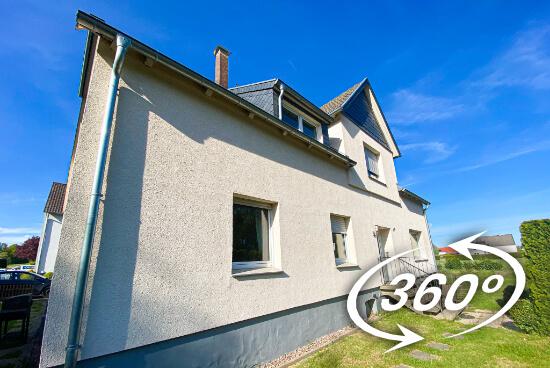 Mehrfamilienhaus in Enger