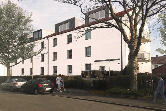 Wohnung in Dortmund