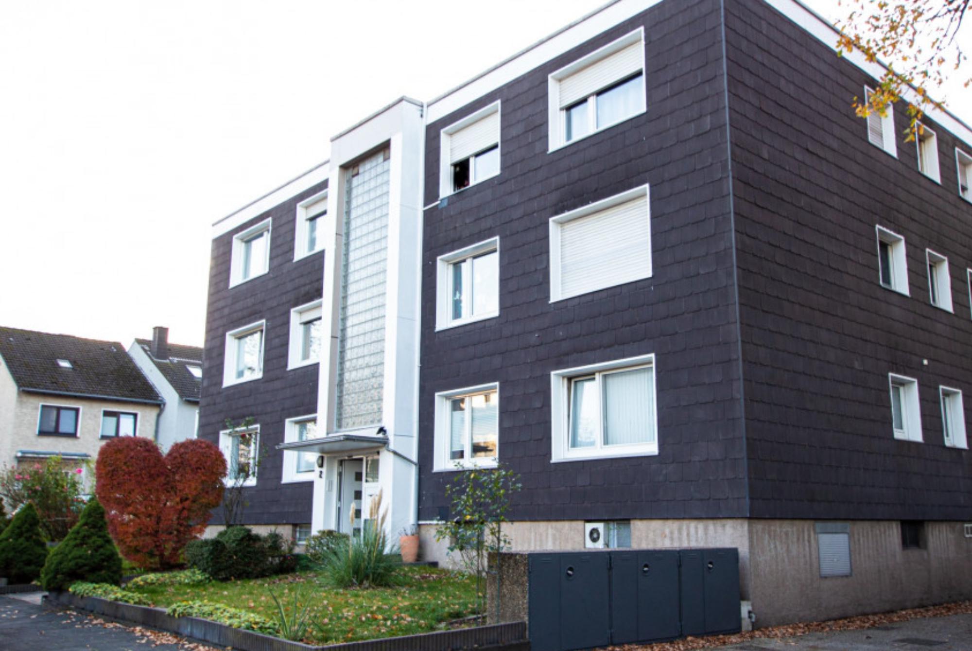 Gut investiert: Schöne 3-Zimmer-Balkonwohnung in ruhiger Lage! – mit 360°-Tour – RESERVIERT!