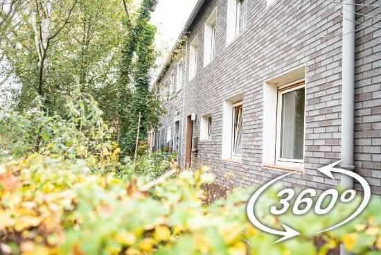 Mehrfamilienhaus in Herne