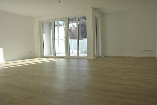 Neubauwohnung in Herne