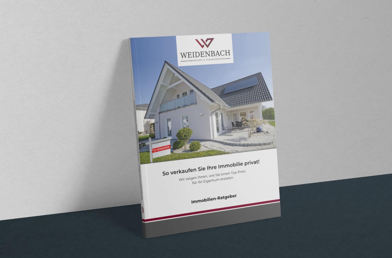 Bild von dem Immobilien-Ratgeber Privater Immobilienverkauf