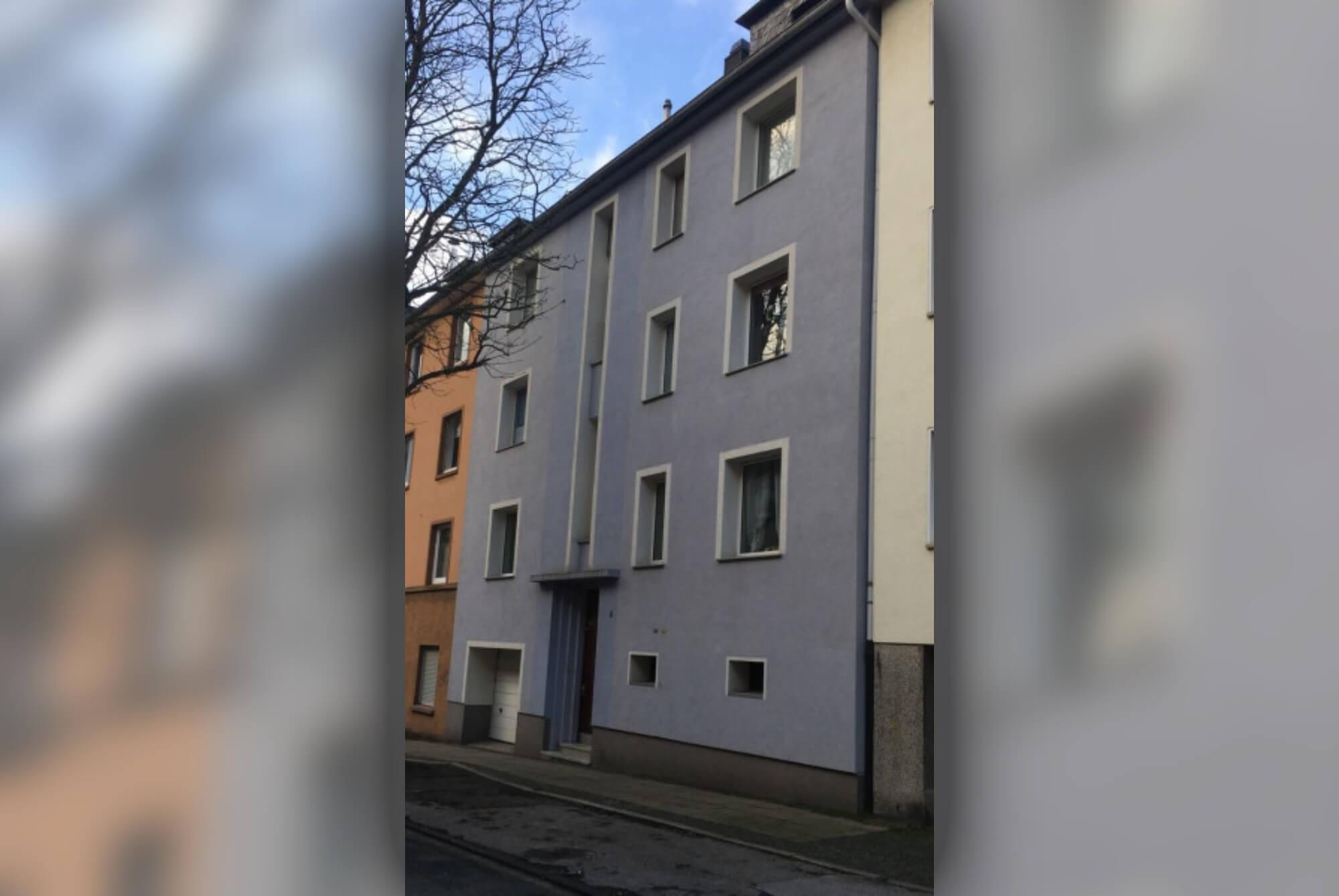 Gepflegtes Wohnen in Essen-Holsterhausen – RESERVIERT!
