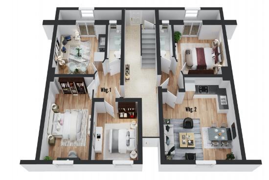 Wohnung in Hagen