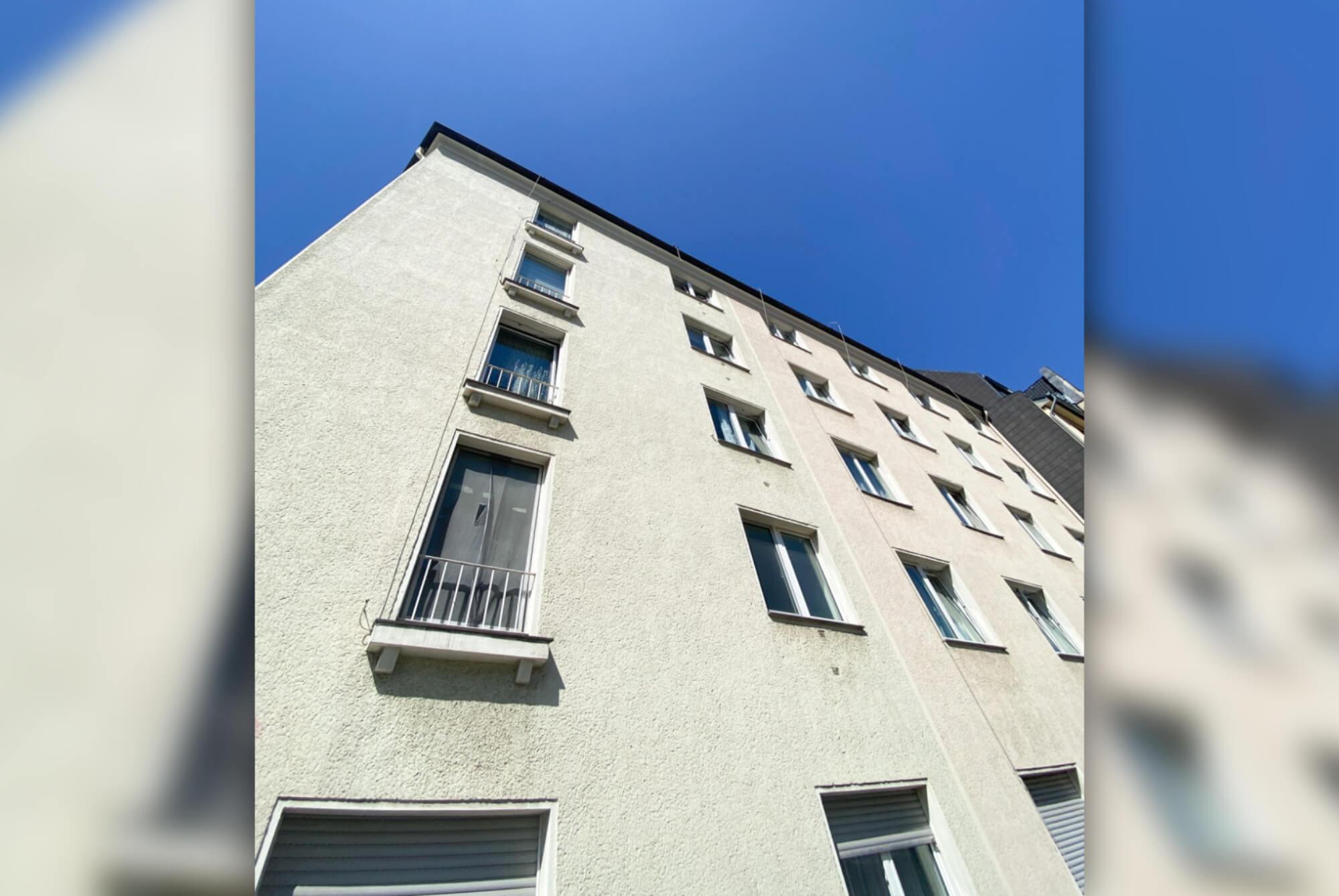 Solides Invest mit 7,2 % Rendite – 16 top gepflegte Einheiten in Hagen! – RESERVIERT!