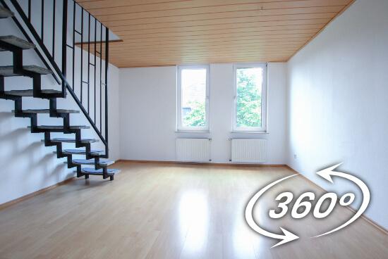 Maisonette-Wohnung in Herne