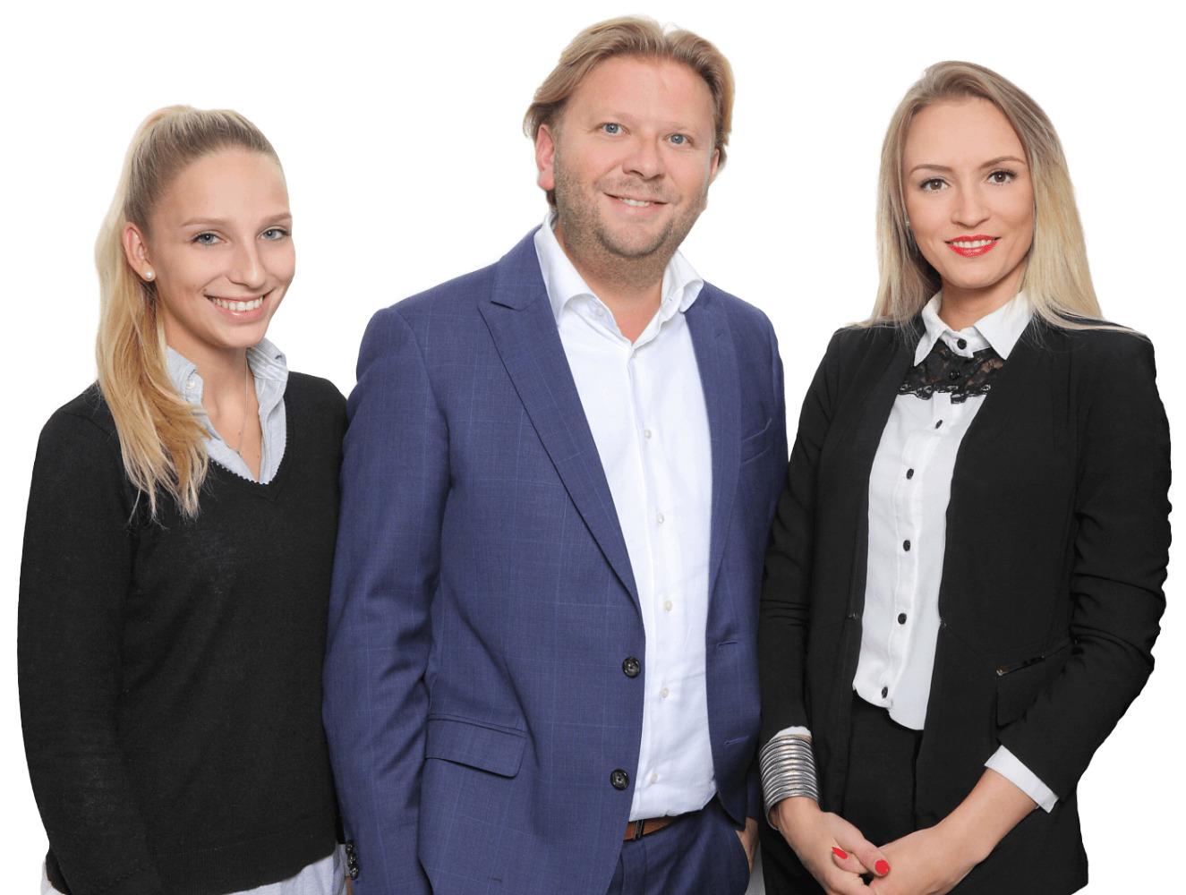 Ihr Immobilienmakler-Team von Weidenbach Immobilien Herne