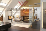 NEUBAU: Für Wohngenießer – Dachgeschosswohnung mit Personenaufzug in Marl! *KFW Förderung*