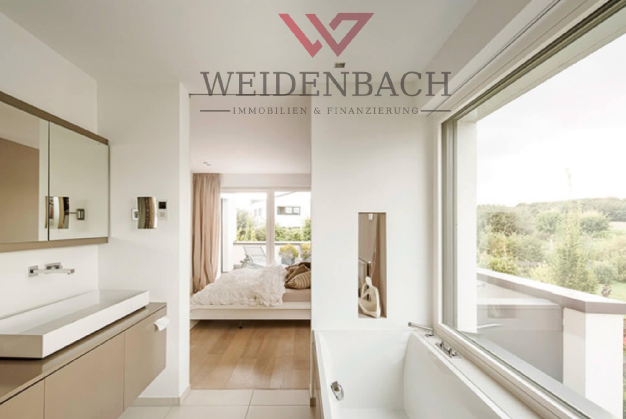 NEUBAU! 5 Zimmer-Balkon-Wohnung in Marl mit Aufzug! *KFW Förderung*
