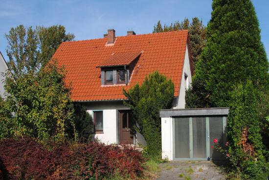 Einfamilienhaus in Herne