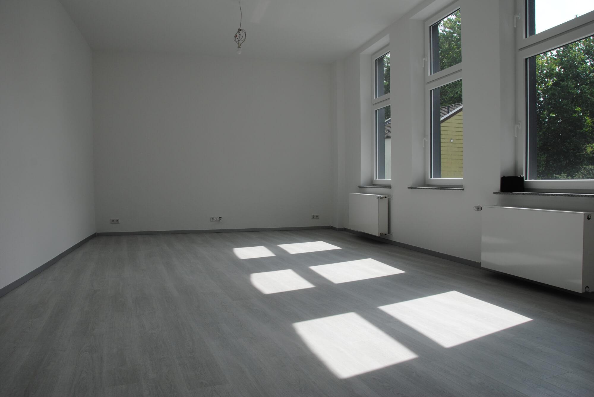 Großzügige 5,5 Zimmer-Wohnung im Zentrum von Herne!